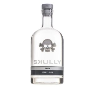 Skully London Dry Gin 70 cl