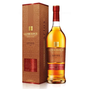 Whisky Malt Glenmorangie Spios Private Edition No.9