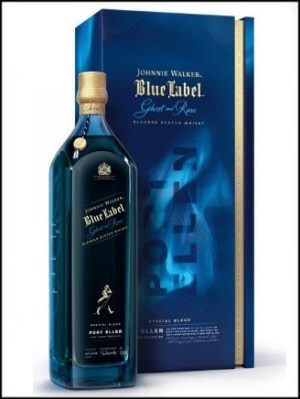J.walker blue Ghost and Rare