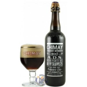 Chimay grand reserve 0,75